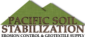 Pacific Soil Stabilization